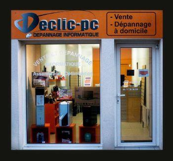 Déclic-Pc